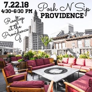 Posh N Sip Other - Details ⬇️ ! RSVP Required